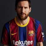 New Barca Jersey 2020-21 | Barcelona unveil Nike home kit