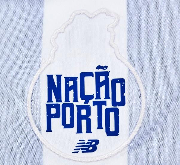 Nacao Porto Logo Inside