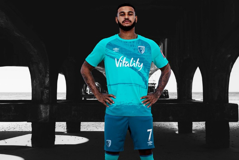 New AFCB Away Kit 2020-2021