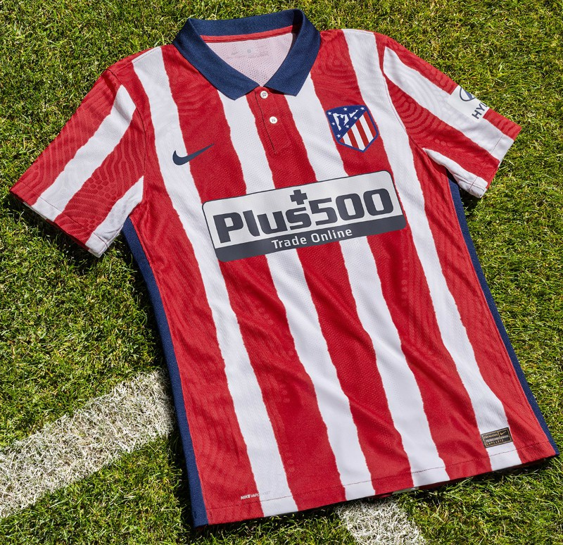 New Atletico Madrid Top 2020-2021
