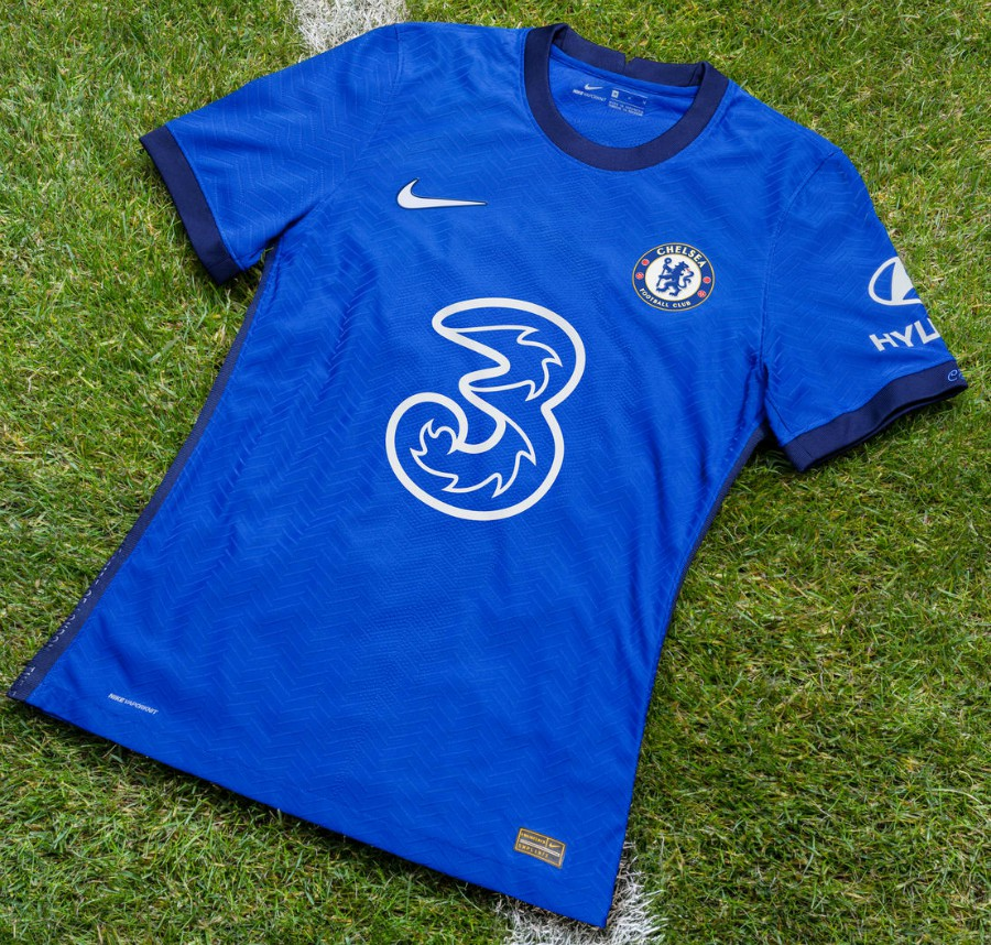New CFC Kit 2020 2021
