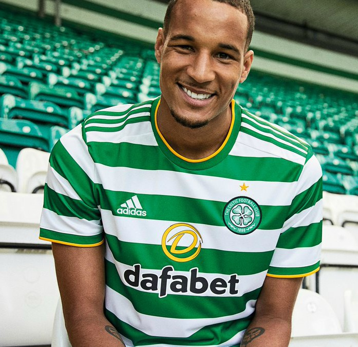 New Celtic Top 2020 21