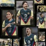 New Club America Home Jersey 2020-2021 | Nike unveil primary kit