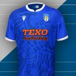 New Macron Colchester United Kit 2020-21 | No stripes again on Col U home shirt