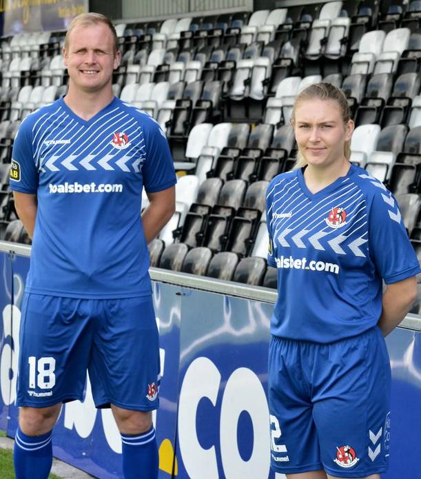 New Crusaders FC Hummel Jersey 2020 2021 Away