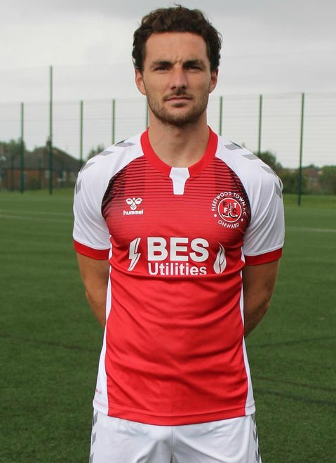 New FTFC Kit 2020-21 Hummel