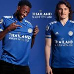 New Leicester Home Shirt 2020-21 | LCFC to don kit with new sponsor against Manchester United