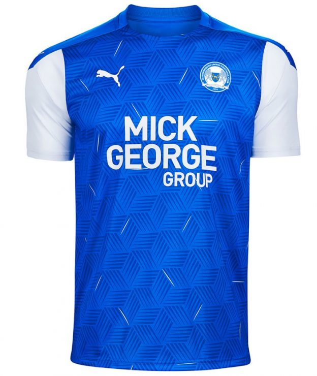 New Posh Puma Kit 2020 21