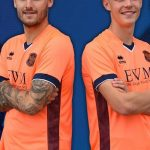 New Carlisle United Kits 2020-21 | Errea unveil orange away shirt for Cumbrians