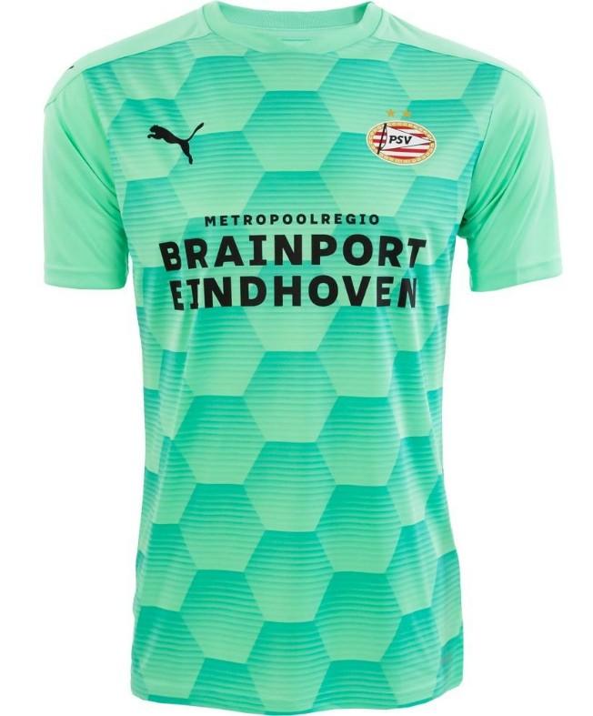 PSV Green Goalkeeper Top 2020-21