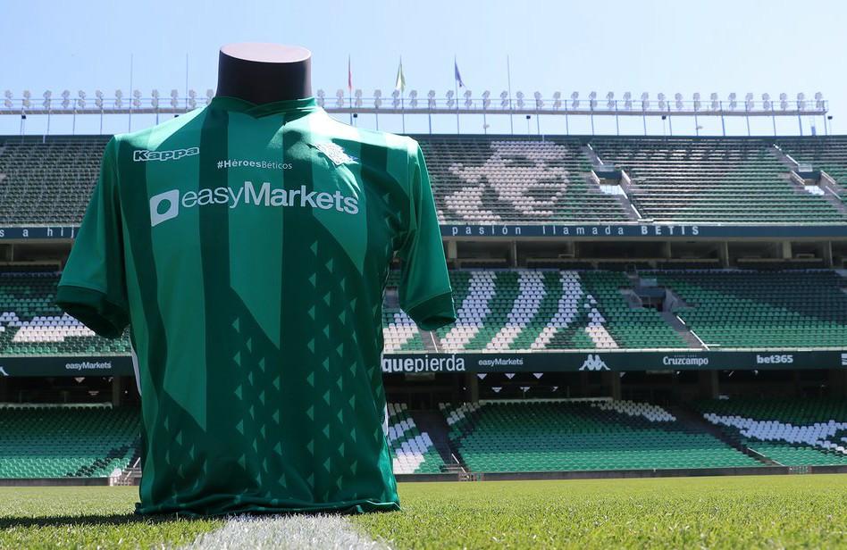 Real Betis Special Shirt vs Celta Vigo 2020