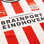 New PSV Eindhoven Kit 2020-21 | Puma unveil PSV shirt with city of Eindhoven's Vibe logo