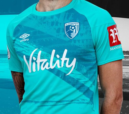 jersey Bournemouth Away 2020-21