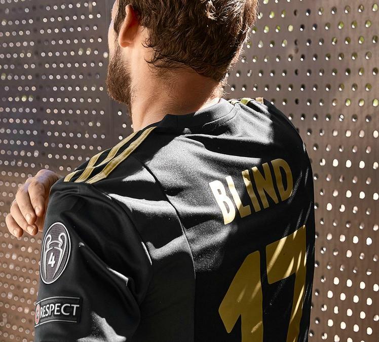 Ajax Third Shirt 20-21