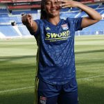 New Blue Lyon Third Jersey 2020-2021 | OL Home Away Shirts 20-21