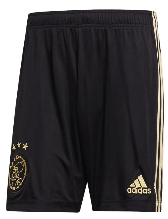 New Ajax Third Kit Shorts 20-21