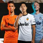 New Valencia Jersey 2020-2021 | Puma VCF Home, Orange Away & Bluish Gray Third Kit 20-21