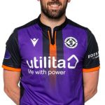 New Dundee United Home Kit 20-21 | DUFC Purple Away Strip 2020-21 Macron