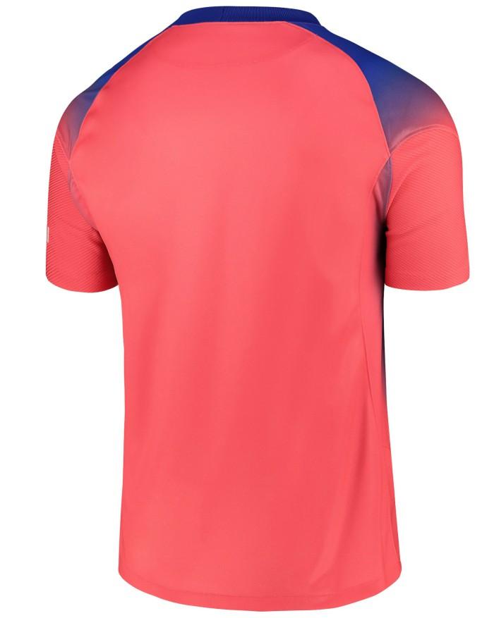 Back of chelsea Third Shirt 20-21