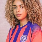 "New Chelsea Third Jersey 2020-2021 | Nike Chelsea ""Crystal Palace"" Shirt 20-21"