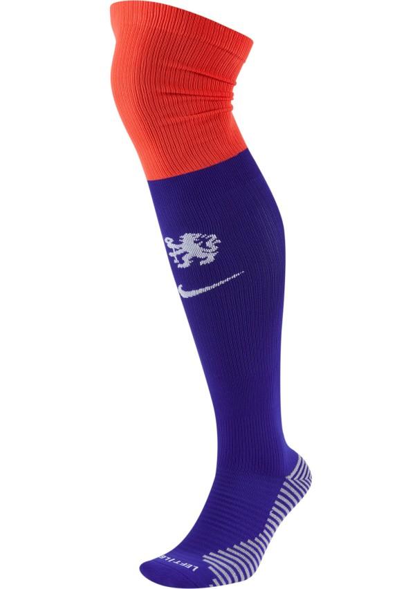 Chelsea FC Third Kit Socks 2020-21