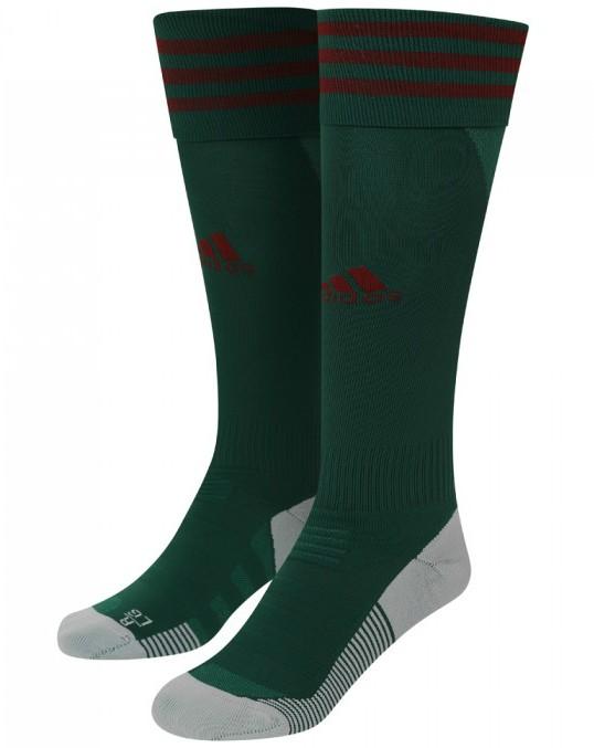 Green Wolves Socks 20-21