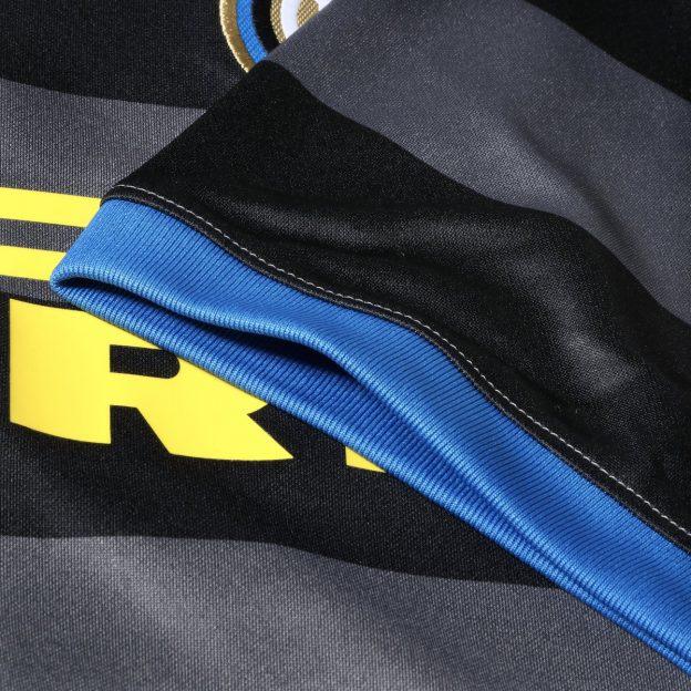Inter Milan Third Shirt 2020-21 Closeup