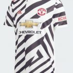"New Manchester United ""Zebra"" Jersey 2020-2021 