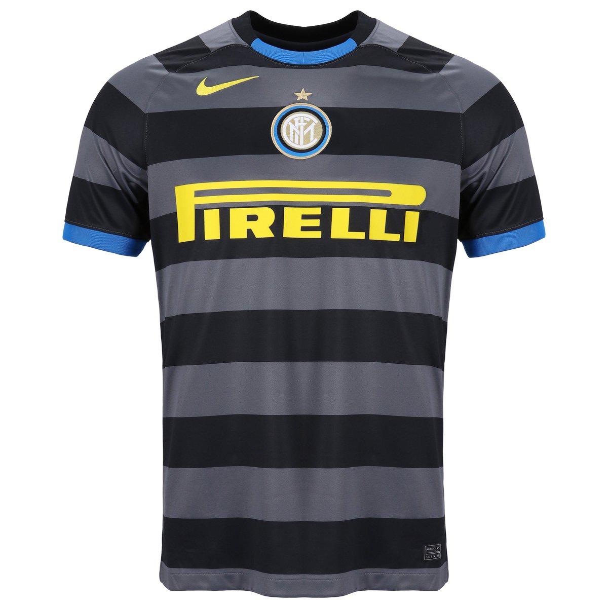 New Inter Third Jersey 2020-21