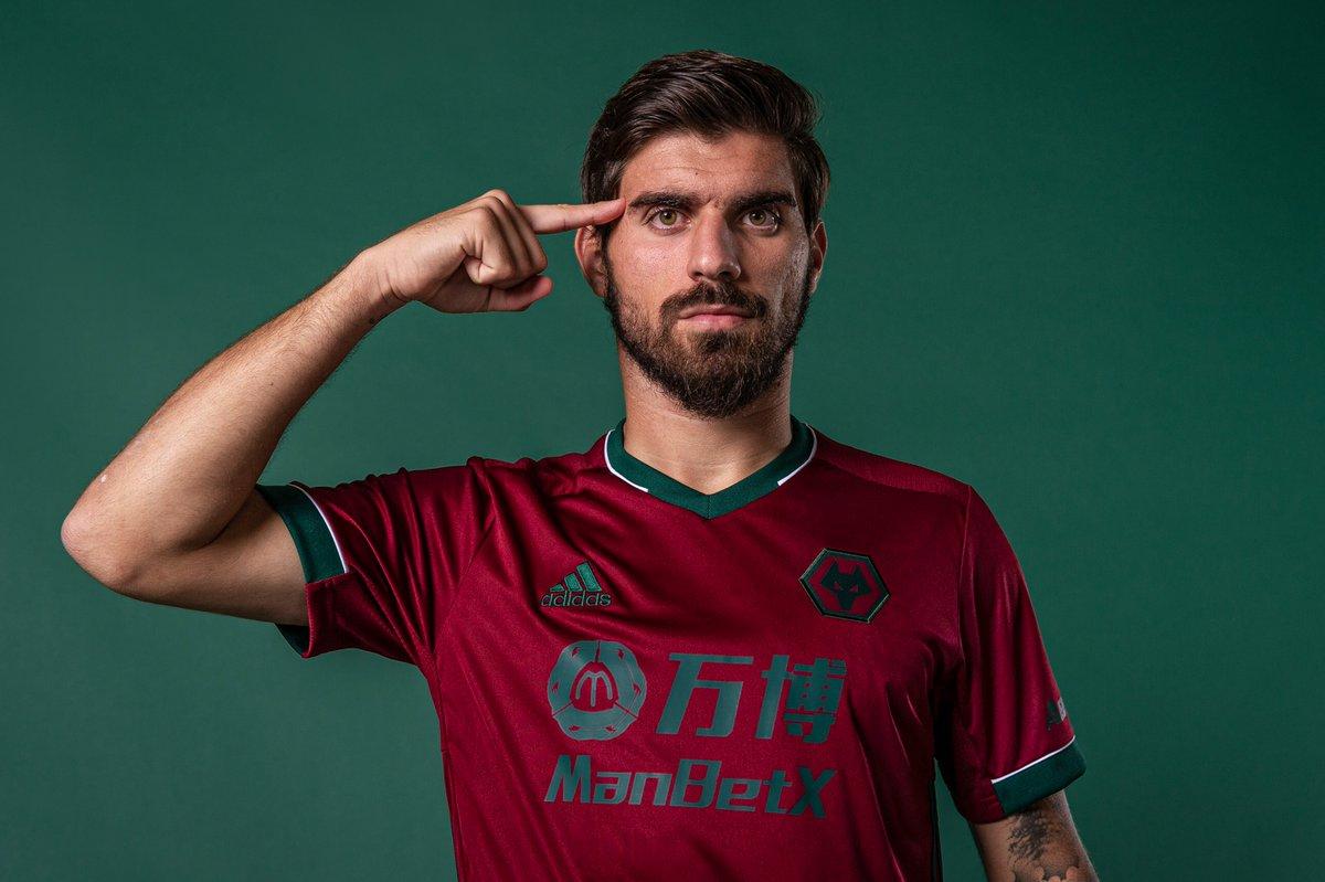 New Wolves Portugal Kit 2020-21