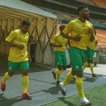 New Bafana Jersey 2020-2021 | South Africa Le Coq Sportif Home, Away & Third Kit 20-21