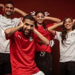 New Egypt Soccer Jersey 2020-2021 | Pharaohs Puma Home & Away Kits 20-21