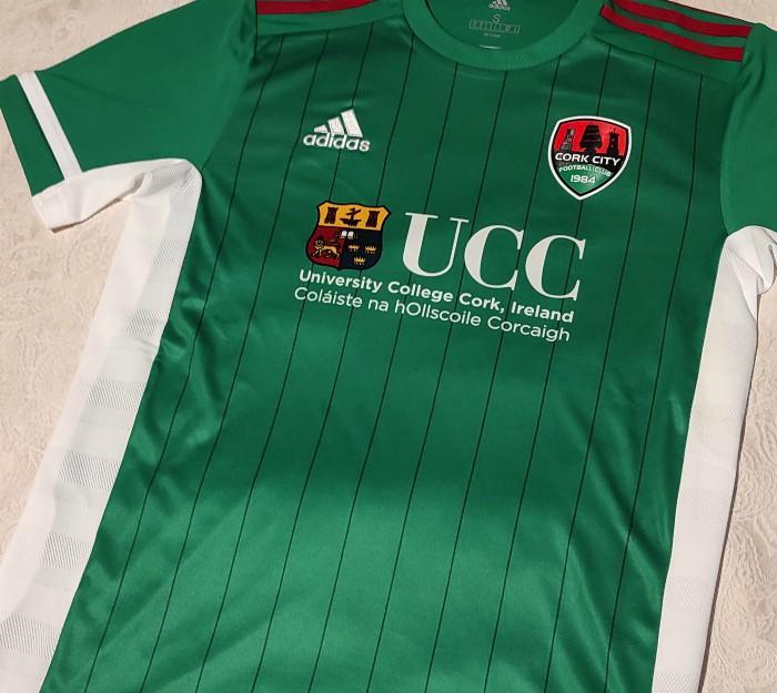 Cork City FC Top 2020-21