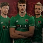 New Cork City FC Jersey 2021 | Cork City Adidas Home Kit 20-21 Three Colours