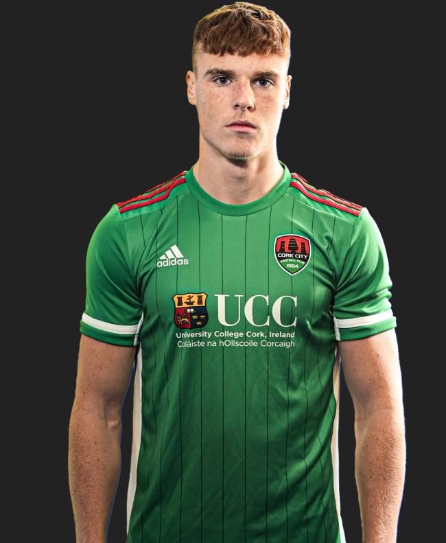 New Cork City FC Kit 2021