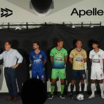 Newcastle Jets Kits 2020-21 | Jets A-League Apelle Jerseys 20-21