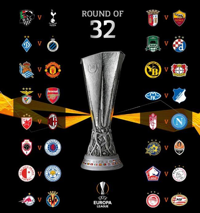 UEL Round