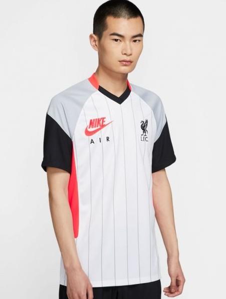 LFC Air Max Shirt 2021