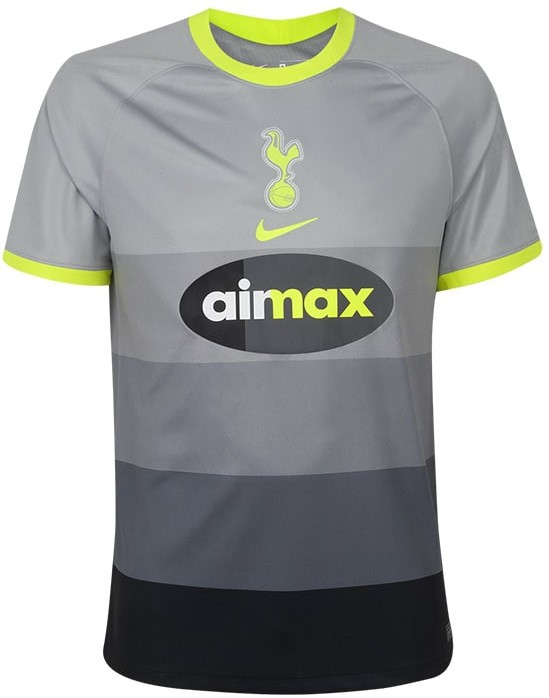 New Spurs Air Max Shirt 2021