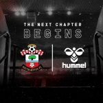 New Southampton Hummel Shirt Deal- 5 year contract beginning 2021-22 to replace UA