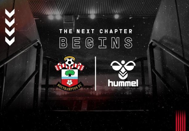 Southampton Hummel Kit Deal 2021
