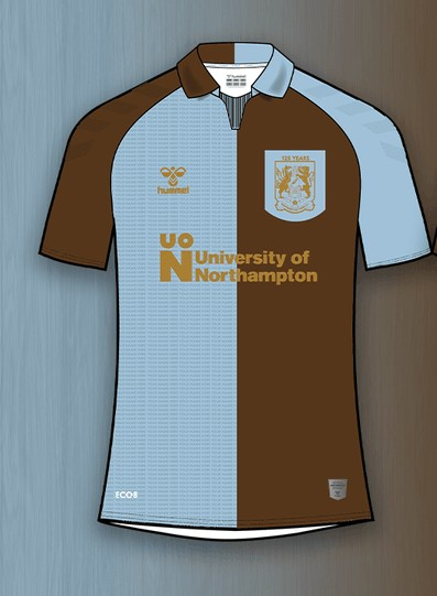 NTFC 125th Anniversary Shirt 2021