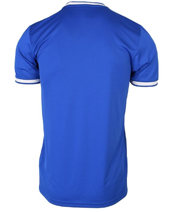 Back of Ipswich Town Home Jersey 2021 2022