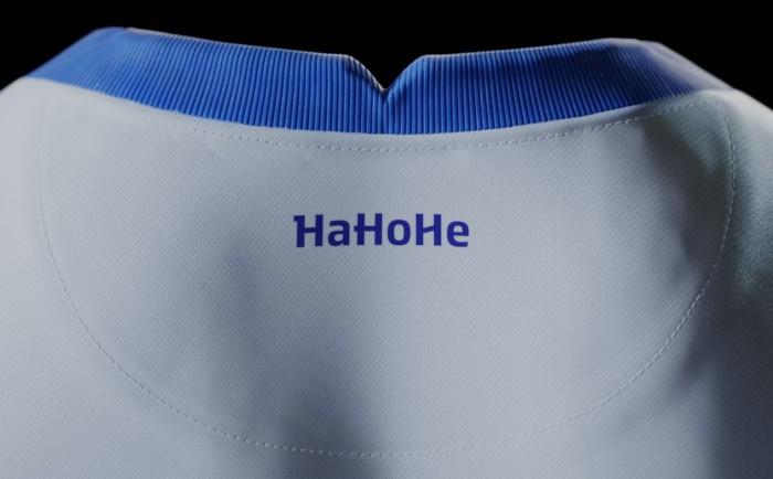 HaHoHe Hertha Berlin Jersey