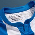 New Huddersfield Town Kit 2021-2022 | Umbro HTAFC Home Shirt 21-22 100th Anniversary FA Cup win