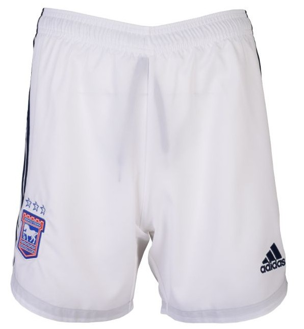 Ipswich Town Shorts 21-22 Home Adidas