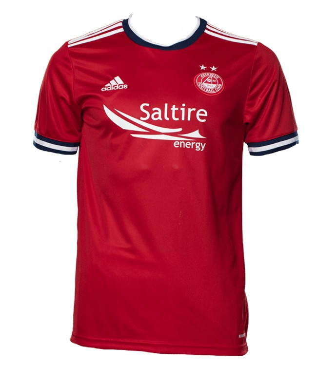 New Aberdeen FC Top 2021 2022