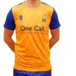 New Mansfield Town Kit 2021-22 | Surridge Sports MTFC Home Shirt 2021-2022 League Two