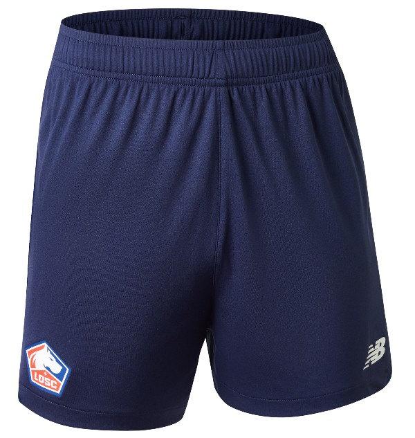Lille Home Shorts 2021 22