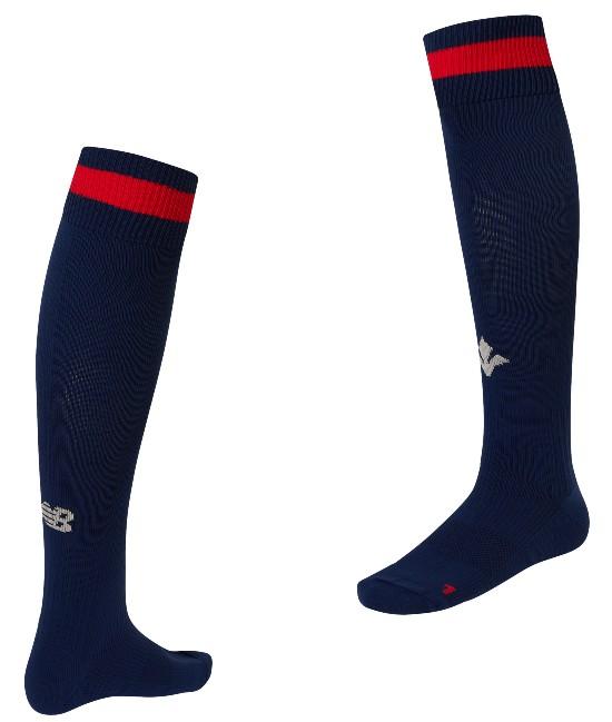 Lille OSC Home Socks 21-22